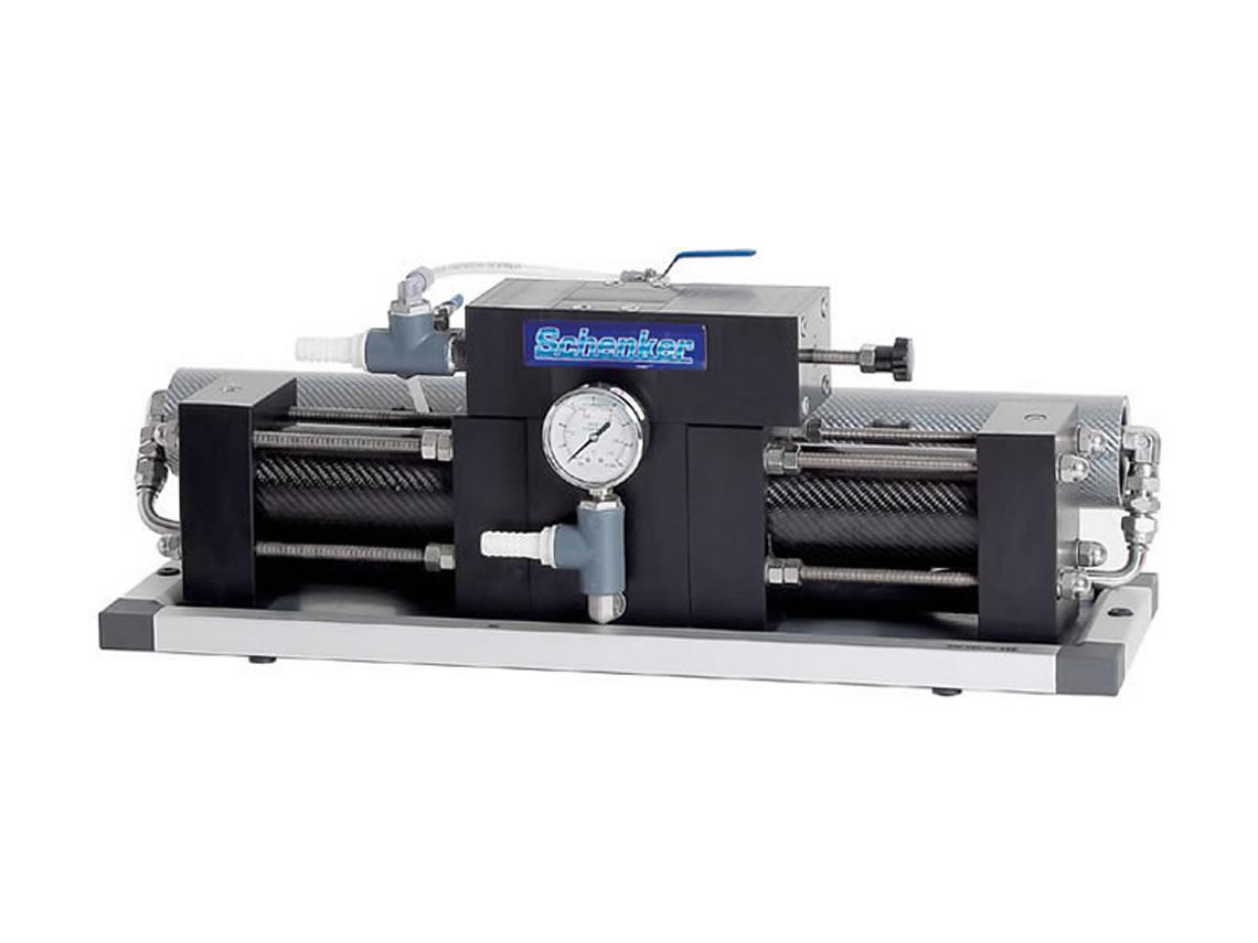 smart 30 l/h: 12/24V - 110 Watt - 25kg