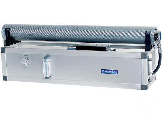 modular 150 l/h: 24/230V - 600 Watt - 69kg