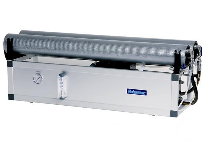 modular 230 l/h: 230/380V - 1200 Watt - 95kg