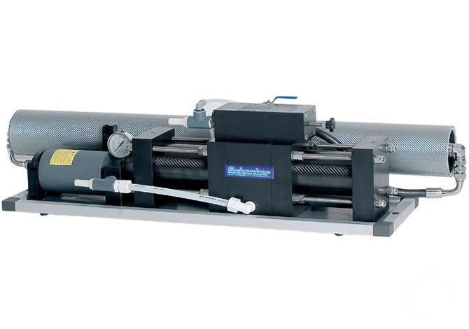 smart 100 l/h: 12/24/230V - 400 Watt - 48kg