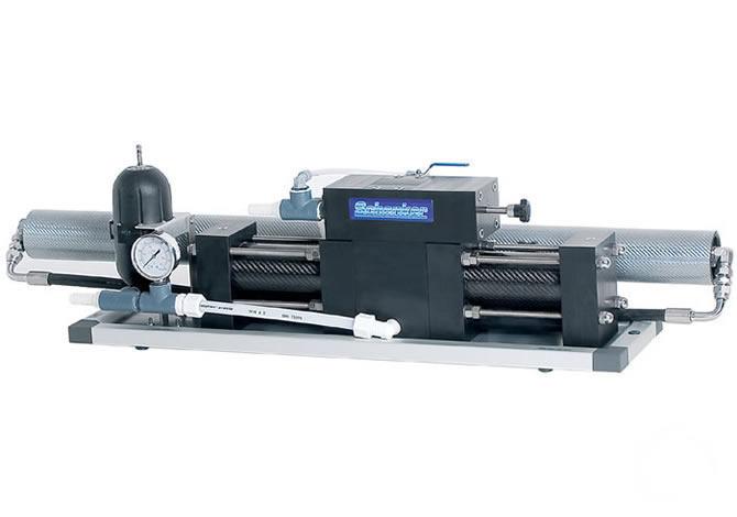smart 60 l/h: 12/24/230V - 240 Watt - 31kg